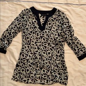 Jones New York tunic size m